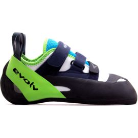 Evolv Men's Supra Climbing Shoe
