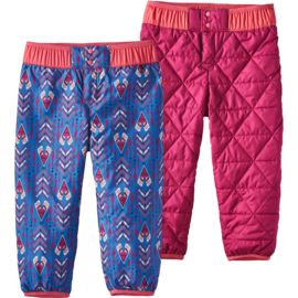 Patagonia Kinder Reversible Puff-Ball Baby Hose