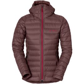 Vaude Damen Kabru Hooded II Jacke