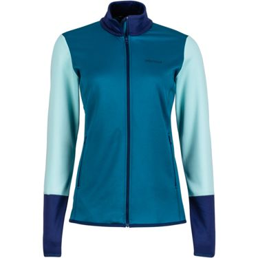 Marmot Women's Thirona W's Jacket late night-blue tint XS