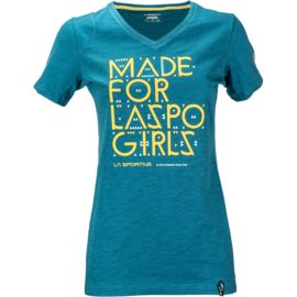 La Sportiva Women's For Laspo Girls T-Shirt