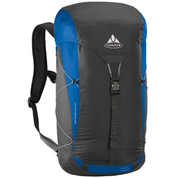 Vaude Rock Ultralight Comfort 25 black