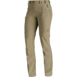 Mammut Women's Runje Zip Off Pant