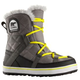Sorel Women's Glacy Shortie W's Winter Boot