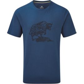 Sherpa Adventure Gear Herren Yak T-Shirt