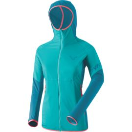 Dynafit Women's Elevation PTC Alpha Jacket