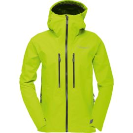 Norrona Women's Trollveggen Gtx Light Pro Jacket Women