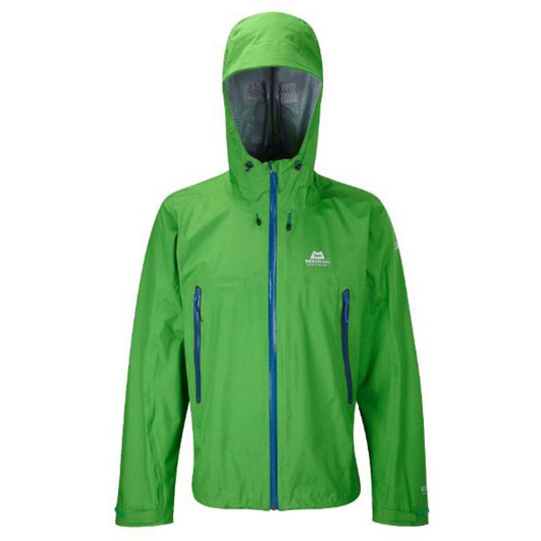 Mountain Equipment Herren Firefox Jacket lime green lime green S