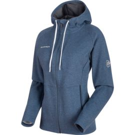 Mammut Women's Mammut Logo ML Hooded Jacket