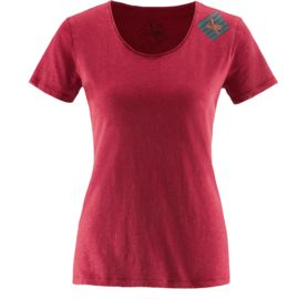 Red Chili Damen Noe 17 T-Shirt