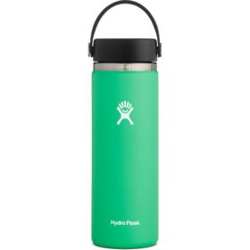 20oz Wide Mouth Flexi Cap 532ml Isolierflasche