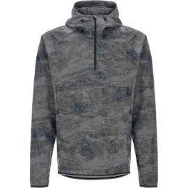 Super.Natural Herren Mountain Printed Anorak