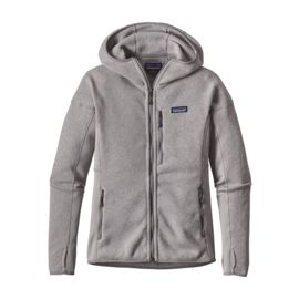 Patagonia Dames Performance Better Sweater Dames Hoodie