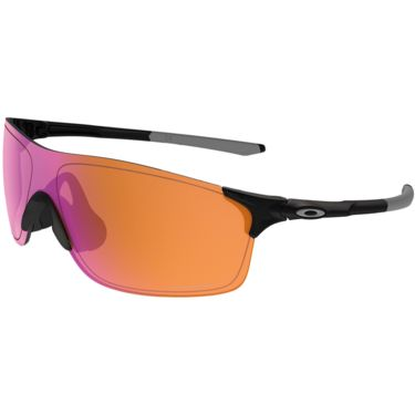 Oakley EVZero Pitch Prizm Trail Radbrille polished black/prizm trail