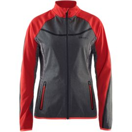 Craft Damen Intensity Softshell Jacke