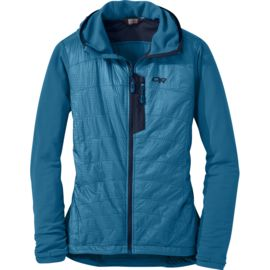 Outdoor Research Damen Deviator Hoodie