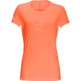 Norrona Damen 29 Tech T-Shirt