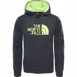 The North Face Herren Surgent Halfdome Po Hoody