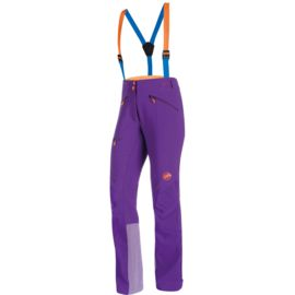 Mammut Women's Eisfeld Guide So Pants Women