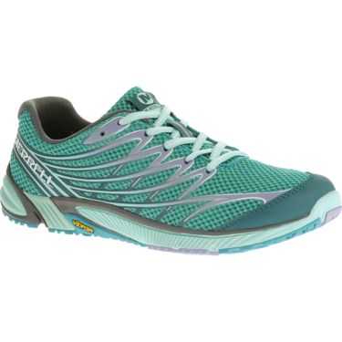 Merrell Women's Bare Access Arc 4 Women algiers-purple UK4