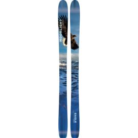 Moonlight Eagle Carbon Tourenski 17/18