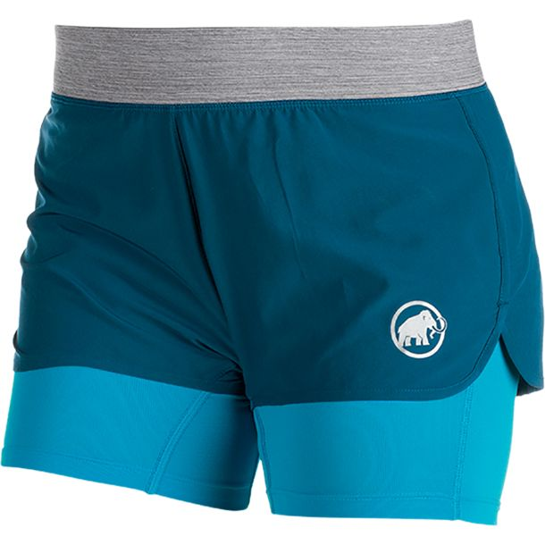 Mammut Women's MTR 71 Shorts
