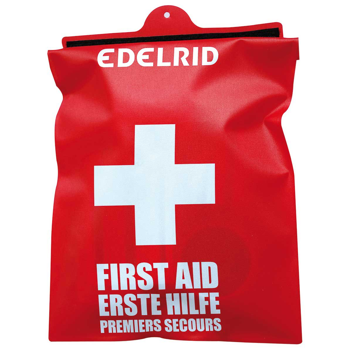 Image of Edelrid First Aid Kit (Rot)