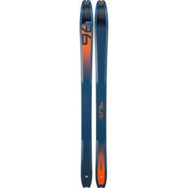 Dynafit Men's Tour 96 Touring Ski 17/18