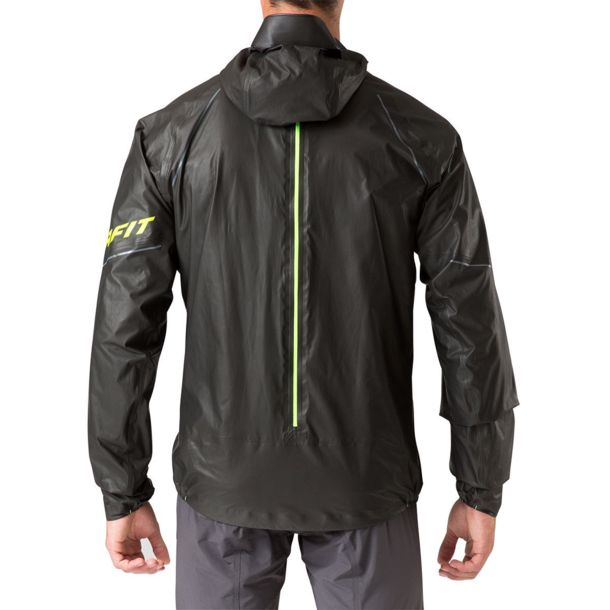 Herren Ultra GTX Shakedry 150 Jacke black out L