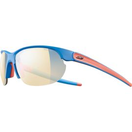 Julbo Damen BREEZE Zebra Light Blau Sportbrille