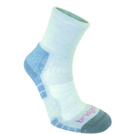Bridgedale Damen Trail Light Socke