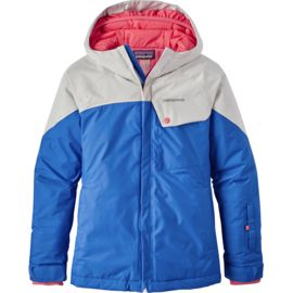Patagonia Kinder Fresh Tracks Girls Jacke