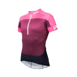 POC Women's Fondo Half Zip Cycling Jersey