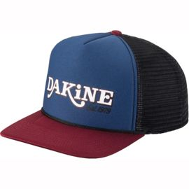 Dakine Herren Throw Back Trucker Cap