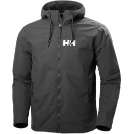 Helly Hansen Heren Rigging Rain Jacke
