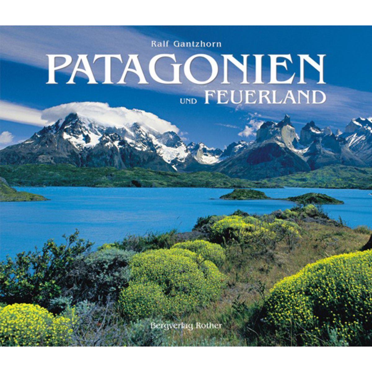 Image of Rother Patagonien...