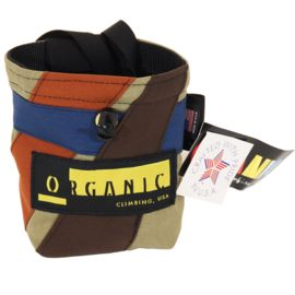 Organic Medium Chalkbag