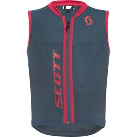 Scott Kids Actifit Plus Vest Junior Back Protector
