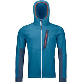 Ortovox Men's Fleece Light Tec Hoodie