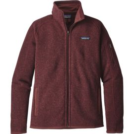Patagonia Damen Better Sweater Jacke