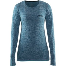 Craft Women's Active Comfort RN LS