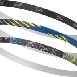 Buff Haarband Buff 3er Set