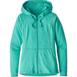 Patagonia Damen Seabrook Hooded Jacke
