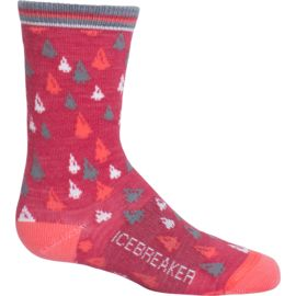 Icebreaker Kinder Lifestyle Ultra Light Socken