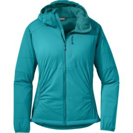 Outdoor Research Damen Ascendant Hoodie