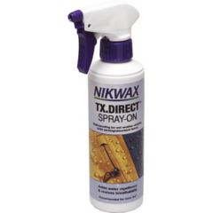 zum Produkt: Nikwax TX Direct Spray 500ml