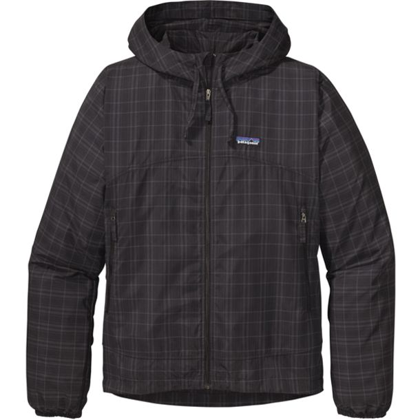 Patagonia Herren First Sun Jacket black