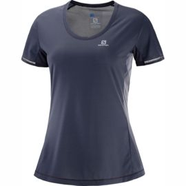 Salomon Damen Agile T-Shirt