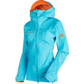 Mammut Dames Nordwand Advanced Hs Hoody W's Jacke