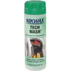 zum Produkt: Nikwax Tech Wash Pflegemittel